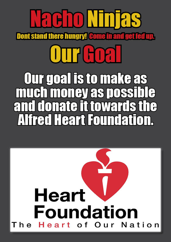 Alfred heart foundation