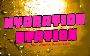 hydrateion