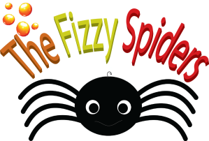 the fizzy spiders