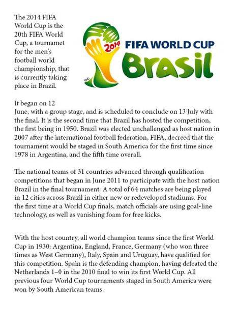 world cup page 1 bellalNorza (1)