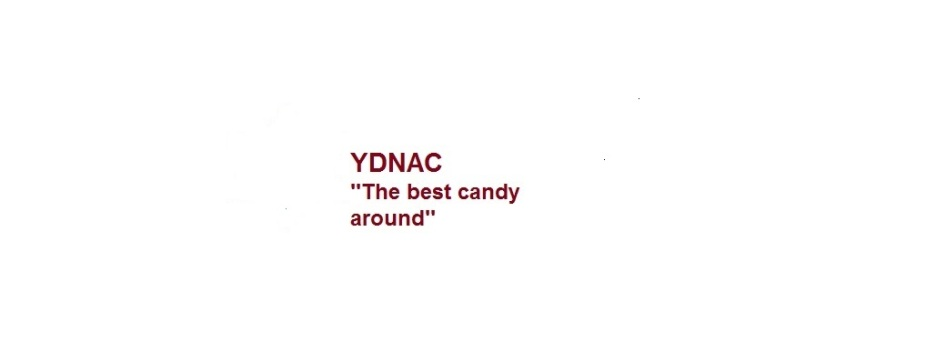 Cnady logo